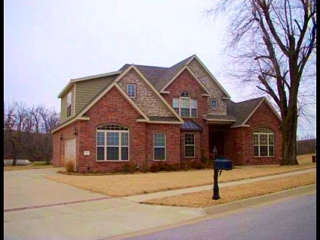 Fayetteville ar custom home nwa home builder Custom home builders arkansas